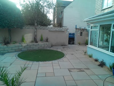 Landscaping Inverness